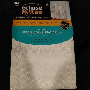 Eclipse My Scene Room Darkening Panel 42 by 84